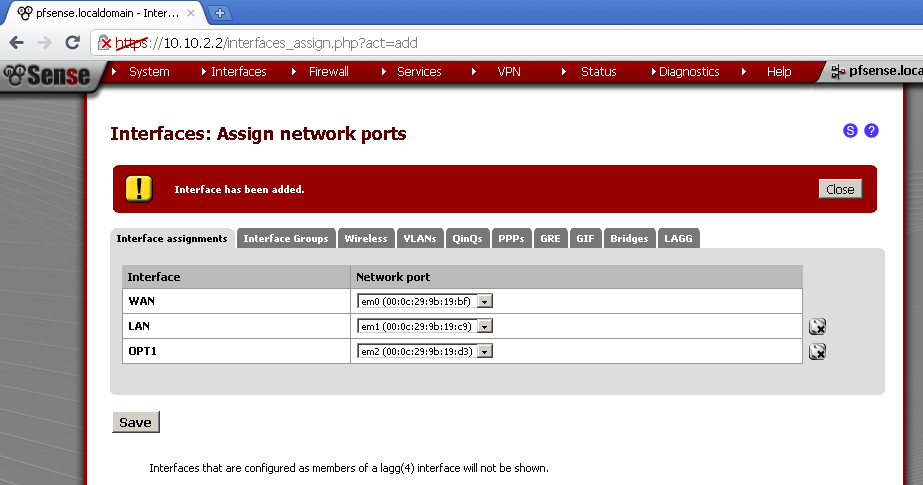 pfSense Archives - Page 2 of 4 - Stefcho's Tech Blog