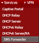 Potential DNS Rebind attack detected 02